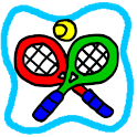 Tennis Sim Manager icon