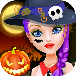 Monster Girls! Wicked Dress Up for PC and MAC