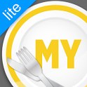 LIVESTRONG.COM Calorie Counter icon