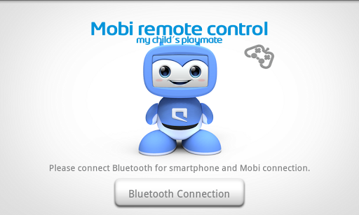 Mobi Remote Control