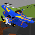 Flight Simulator: Toy Plane 3D icon