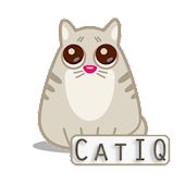 CatIQ - Test your cats IQ