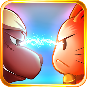 Cat vs Dog – Deluxe Edition for PC and MAC
