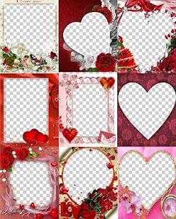 กรอบรูป LoveLove|玩攝影App免費|玩APPs