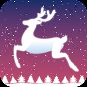 Rudolph Reindeer Christmas