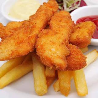 Chicken Finger Recipe