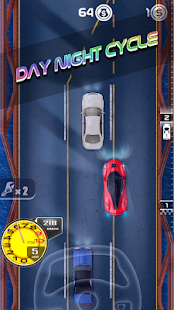 Dusk Racer: Super Car Racing - screenshot thumbnail