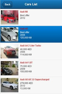 Car Auction Apps >> Car Auction Apps Para Android No Google Play