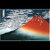 Mount Fuji Finder