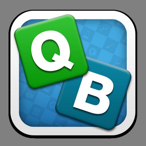 Quizboard 益智 LOGO-玩APPs
