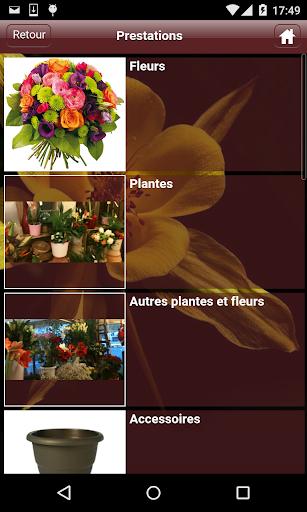 玩工具App|Ancolie Fleurs免費|APP試玩
