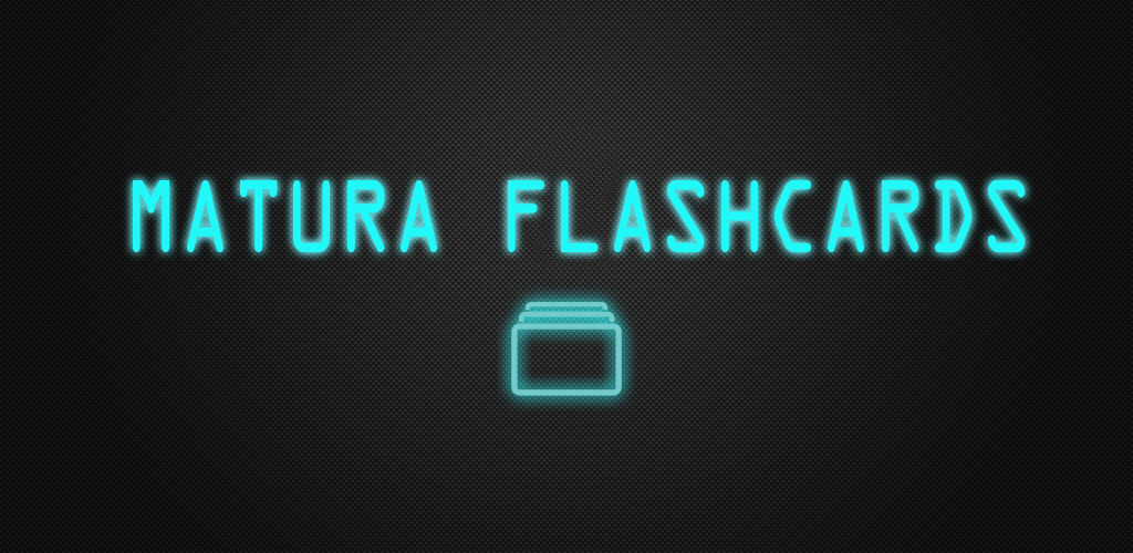 Download Matura Flashcards APK latest version 1 0 for