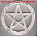 Wiccan Wicca Witchcraft icon