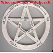 Wiccan Wicca Witchcraft