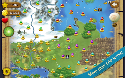 Bubble Witch Saga Screenshot 13