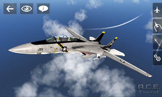 A.C.E. Tomcat - screenshot thumbnail