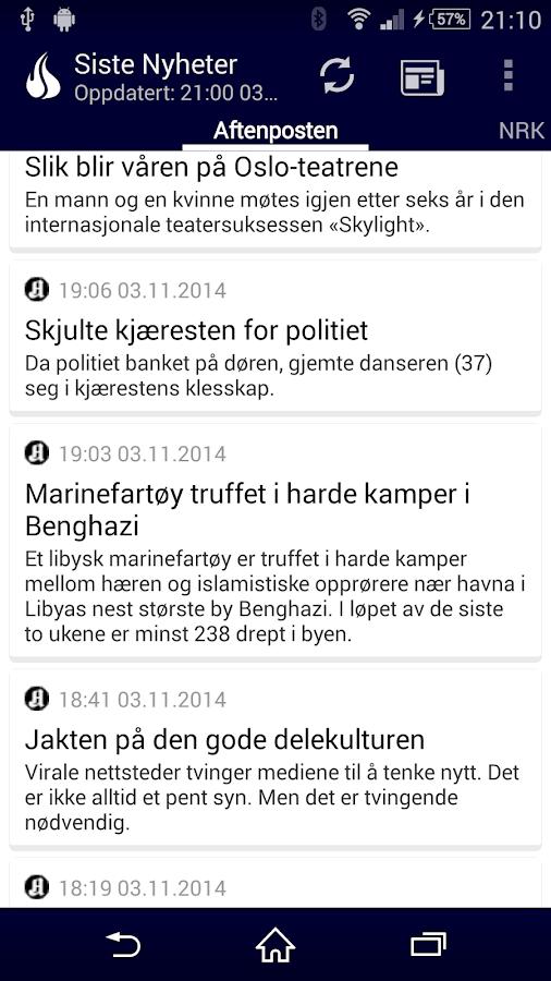 norsk ukeblad shop norske amatører