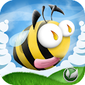 Tiny Bee logo