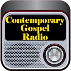 Contemporary Gospel Radio icon