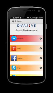 D-Vasive Pro by John McAfee v1.1.0