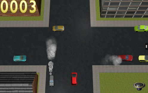 Traffic Guard - screenshot thumbnail