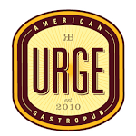 Logo for Urge Gastropub