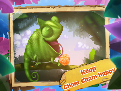 Cham Cham- screenshot thumbnail