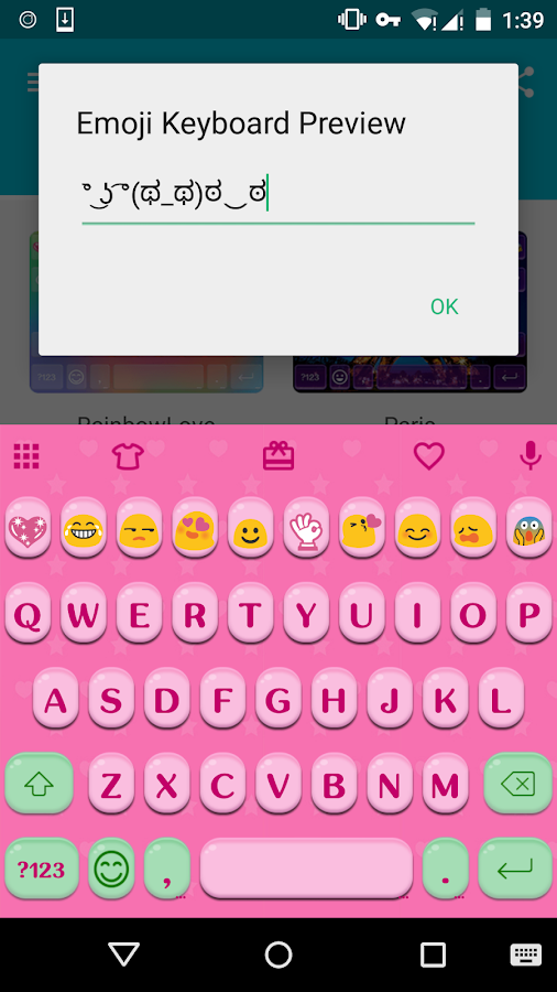 Cute Fonts - Emoji Keyboard - Android Apps on Google Play