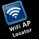 WiFi AP Locator