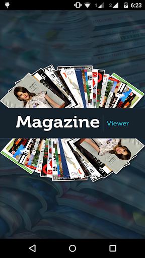 Magazine Viewer