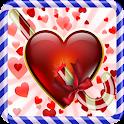 Sweet & Love Valentine icon
