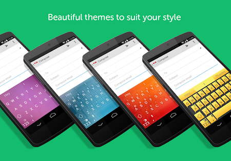 SwiftKey Keyboard + Emoji 5.3.4.67 screenshot 26319