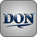 Don doo-dad logo