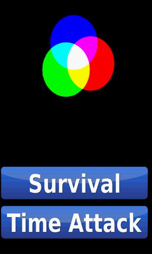 Color Match - Puzzle Game