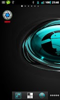 Screenshot of Spy Video DEMO