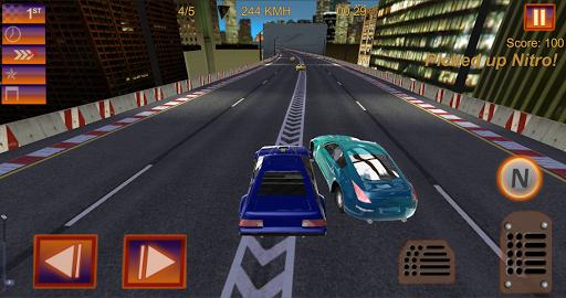 非法賽車3D紐約