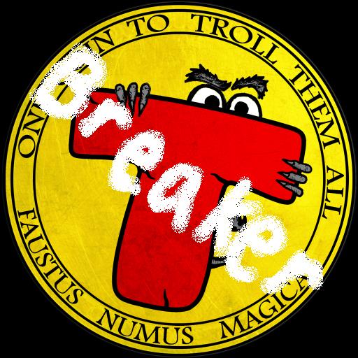 Trollcoin Breaker LOGO-APP點子