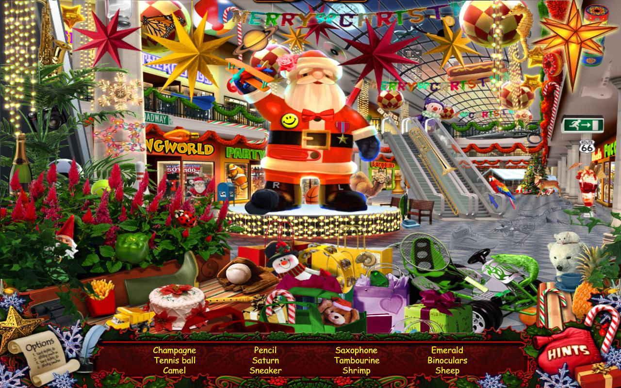 Christmas Wonderland 2 v200.0.8 (Paid)