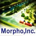 Morpho Effect for Fun logo