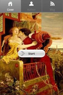 Romeo and Juliet - screenshot thumbnail