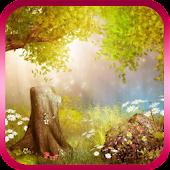 Beautiful Forest LiveWallpaper