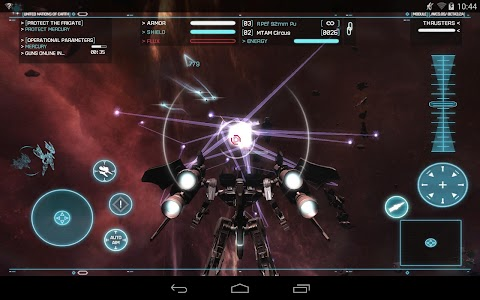 Strike Suit Zero v1.0.8
