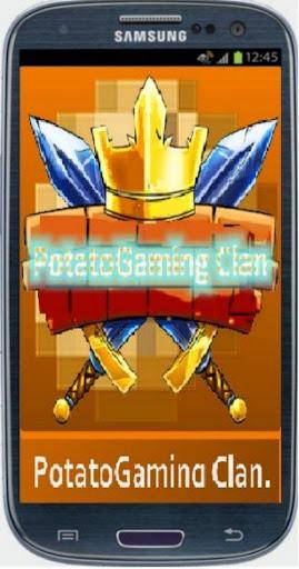 Potato Gaming Clan