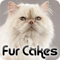 Fur Cakes -Tiger icon