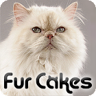 Fur Cakes -Tiger icon