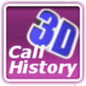 Call History 3D Ad-Free