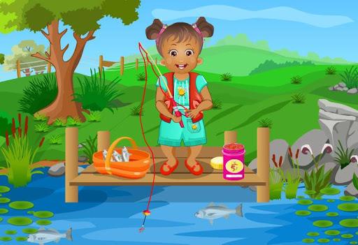 Baby Daisy Camping - Baby Game 1.0.0 screenshots 12