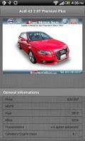 Screenshot of Royal Motor