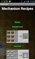 Screenshot of MineGuide - Minecraft guide