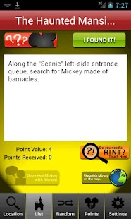 Hidden Mickeys: Disney World- screenshot thumbnail